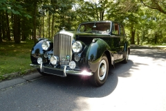 1955 Bentley R-Type--6-1
