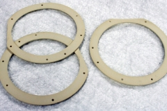 Reservoir Lid Gasket-Early-Mineral-Oil-Tank