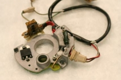 Ignition Module Opus Type