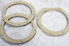 Resvuoir Lid Gasket-Early-Mineral-Oil-Tank