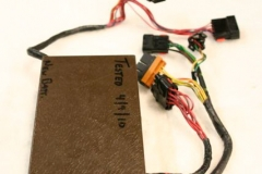 Seat ECU Early Brown Box With Memory