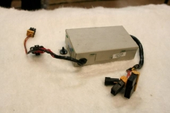 Seat ECU Grey Box With Memory