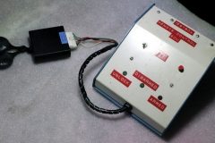 Alarm Receiver Remote Fob Diagnostic Test Box