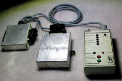 Cruise Control VDO Diagnostic Hand-Held Test Box