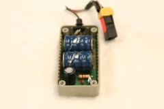 TCM Module Battery Pack